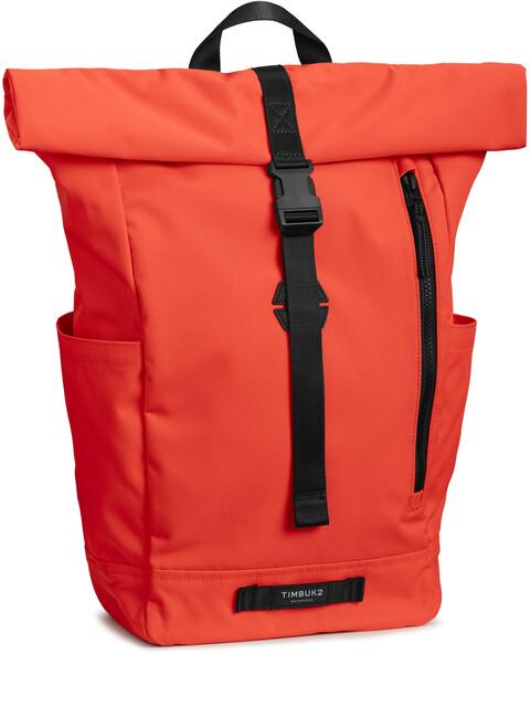 Timbuk2 Tuck - Sac à dos - 20l orange/rouge